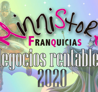 Minnistore, ¡un negocio rentable en 2020!